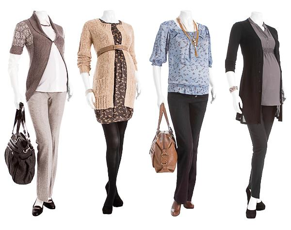 Stylish Affordable Maternity Clothes