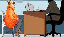 Discrimination Based on Pregnancy