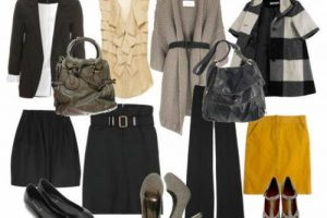 Job Interview Outfit ideas for Pregnant Women