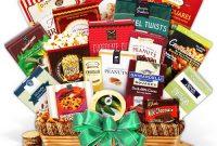 Gourmet Gift Baskets Ideas