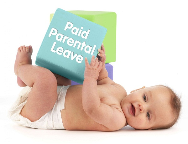 Maternity Leave Pay Eligibility