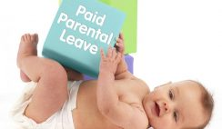 Maternity Leave Payment