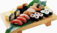 Is Sushi Safe While Breastfeeding
