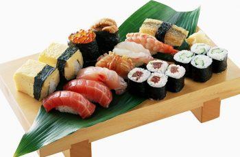 Is Sushi Safe While Breastfeeding