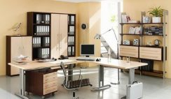 Creative Cool Home Office Designs