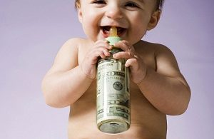 How to Save baby Expense