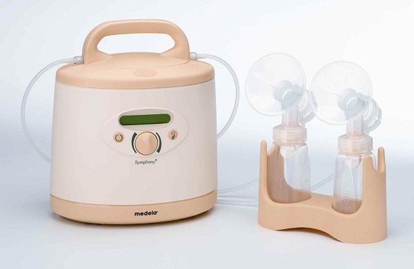 Hospital Grade Breast Pump