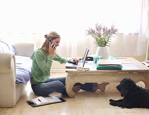 Work From Home Resolutions for 2015 - Copy