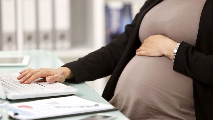 changing job while pregnants changing jobs while pregnant: what to consider
