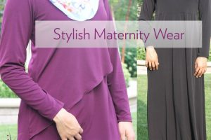 modest-clothing-for-women Maternity Suits For Work: Be Fashionable And Professional During Your Pregnancy