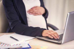 pregnancy-discrimination-at-workplace Job Discrimination for Pregnant Women