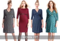 Best Maternity Clothes for Work