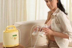 Breast Pumping