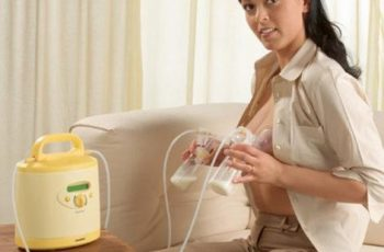 Breast Pumping