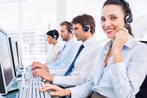 Call Center Sales Specialist