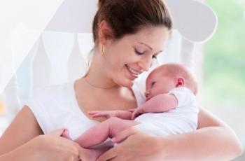 Ibuprofen while Breastfeeding