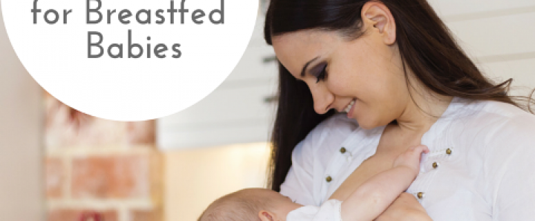 How to Wean Off Breastfeeding Baby