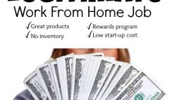 Legitimate Work at Home Jobs