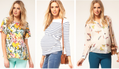 Maternity Clothes Cheap and Stylish