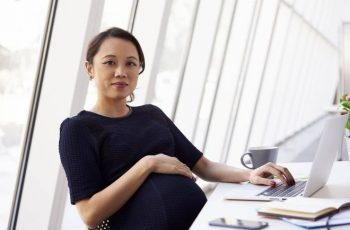 Maternity Leave Plan