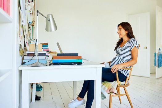 Temporary Jobs for Pregnant Women