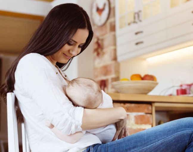 Tips for Combining Breastfeeding & Your Job