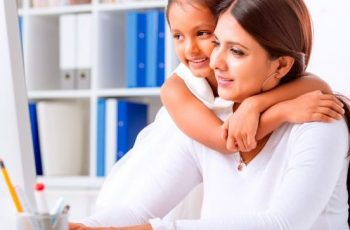 Tips for Working Moms with Kids