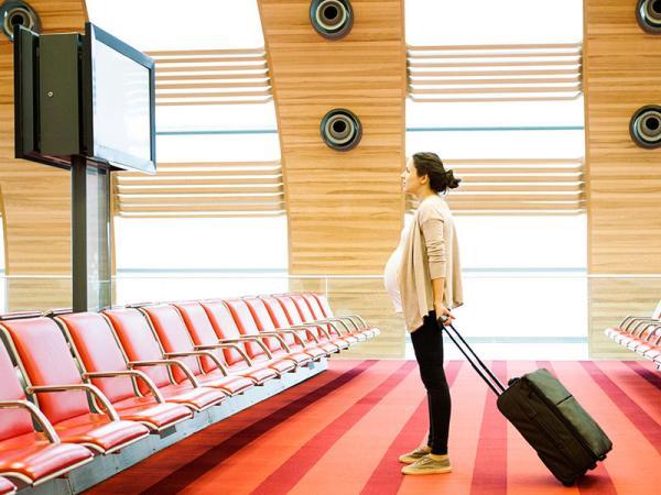 Travel Tips for Pregnant