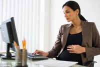 Ways to Make Money Online While Pregnant