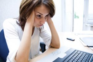 Work Stress In Pregnant Women