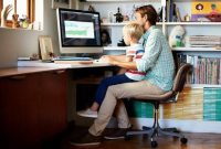 Working at Home While Enjoying More time for Your Family