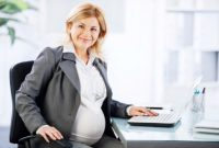Online Job for Pregnant