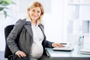 Online Job for Pregnant