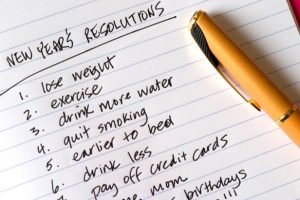 What Are Your Financial Resolutions For The New Year